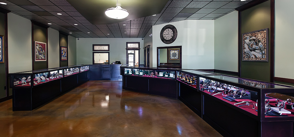 Jewelry stores gold buyers austin cedar park lakeway round for Jewelry stores in texas