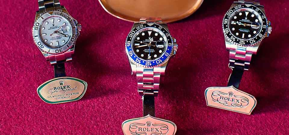 Rolex Watches Austin Cedar Park